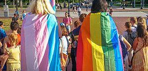 Entenda por que hoje é o dia internacional contra a homofobia e a transfobia