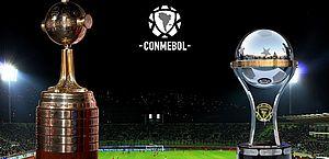 Conmebol muda datas da Libertadores por causa dos amistosos das seleções
