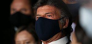 Após ameaças de Bolsonaro, Fux diz que harmonia entre Poderes não implica impunidade