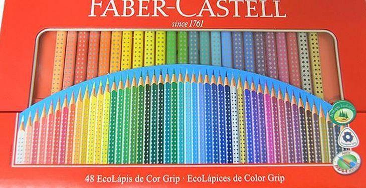 0fb521f9fe Golpe que oferece lápis de cor grátis rouba dados pessoais e instala ...