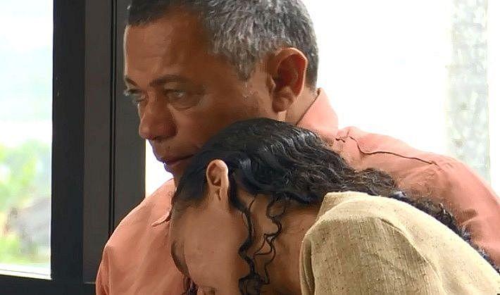 José Roberto teria agredido outras ex-mulheres