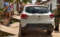 Três são presos por morte de militar alagoano envolvido em tiroteio no Piauí
