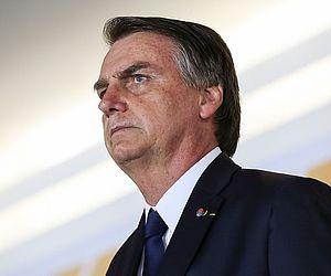 Bolsonaro diz que embaixadores brasileiros nos EUA 'não fizeram nada de 2003 para cá'
