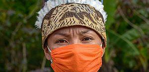 Dia do Índio: mais de 300 casos de Covid foram notificados em AL entre a população indígena