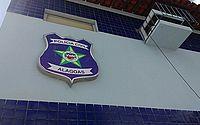 Motorista de aplicativo é preso suspeito de roubo em Maceió