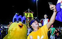 Confira a programação desta terça-feira, último dia do Carnaval, em Maceió
