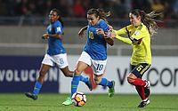 Copa do Mundo feminina tem mais da metade dos ingressos vendidos