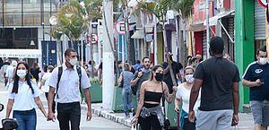 Poluição do ar pode aumentar mortalidade por covid-19