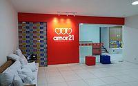 Instituto Amor 21 realiza 'Bazar do Amor' no próximo sábado, dia 25 de setembro