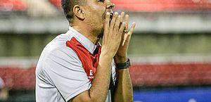 ASA anuncia técnico Evandro Guimarães para temporada 2020