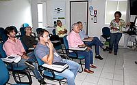 Pesquisadores da Embrapa em Recife apresentam projeto