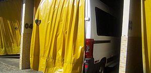 Carro a serviço da Prefeitura de Juazeiro do Norte é flagrado em motel