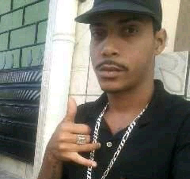 Edvaldo Sabino está desaparecido desde o último dia 3