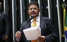 Fábio Ramalho (MDB-MG)