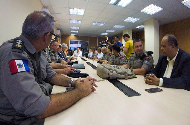Alagoas completa 16 meses consecutivos de redução à violência
