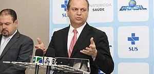 Deputado Ricardo Barros, do Centrão, anuncia que será novo líder do governo na Câmara