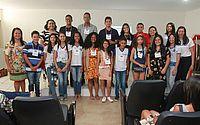 Alagoas terá 16 estudantes semifinalistas da Olimpíada de Língua Portuguesa em SP