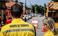 CPRM segue com estudos geológicos no Pinheiro, nesta segunda-feira