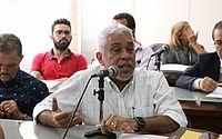 Presidente da Pindorama, Klécio Santos