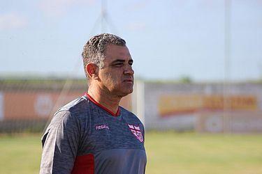 Gustavo Henrique / CRB