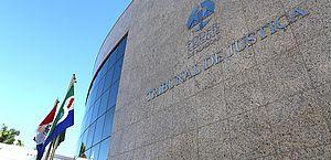 Judiciário suspende atividades