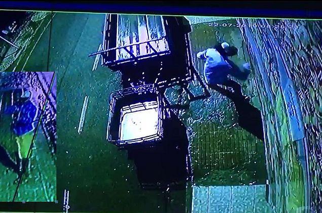 Assaltantes usam espingarda para cometer assalto em Atalaia; veja vídeo