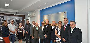 Gilton Lima assume presidência do Sistema Fecomércio