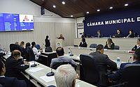 Câmara de Maceió sobe de 21 para 25 o número de vereadores a partir de 2021