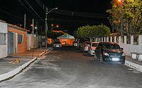 Nova Maceió pavimenta 25 ruas do Conjunto Village Campestre