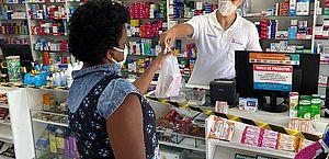 Pesquisa revela índice de contaminação por Covid-19 entre farmacêuticos de Alagoas