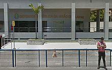 Sede do órgão em Alagoas fica num prédio comercial no bairro de Mangabeiras, em Maceió.