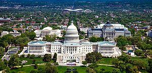 Covid-19: Senado dos EUA aprova plano de US$2 tri de combate à crise