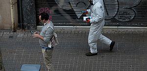 Espanha tem 832 mortes em apenas 1 dia pelo novo coronavírus