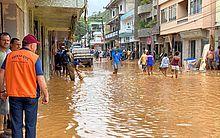 Chuva deixou mortos no estado