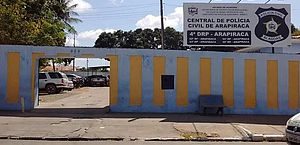 MPT obtém liminar para coibir irregularidades na delegacia regional de Arapiraca