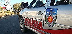 Jovem morre com três tiros e suspeitos fogem no Feitosa
