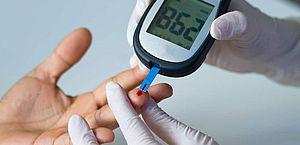 Diabetes: Saúde leva ação à Praça dos Martírios nesta quarta