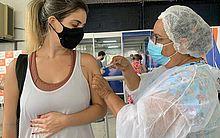 3.610.529 doses das vacinas contra a Covid-19 foram aplicadas em Alagoas
