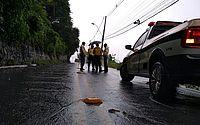 SMTT orienta sobre o tráfego de veículos em Fernão Velho