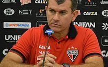 Claudio Tencati é o novo técnico do Leão