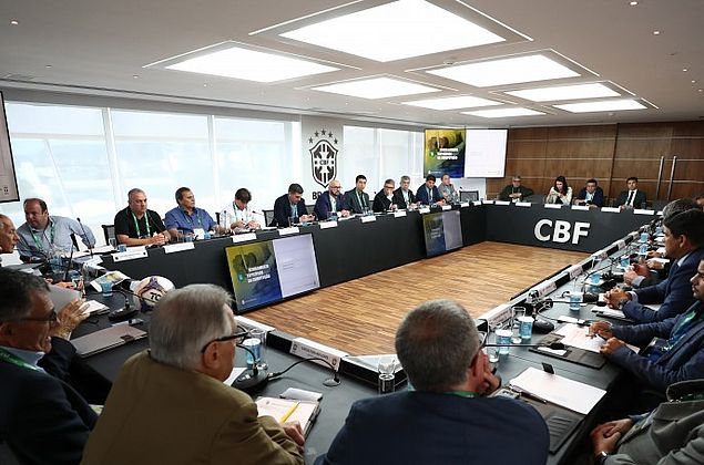 Conselho técnico reúne clubes para definições da Série C 2019
