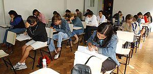 Aulas presenciais em SP voltam a partir de 8 de setembro, com rodízio de alunos