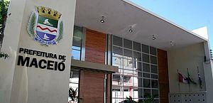 Prefeitura de Maceió transfere feriado do Dia do Servidor para a sexta-feira