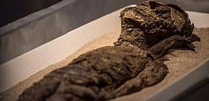 Veja civilização que mumificava mortos 2 mil anos antes dos egípcios