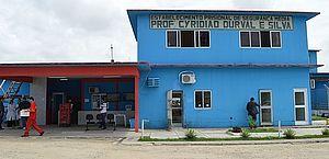 Sistema prisional: após decreto, Seris planeja retorno gradativo de visitas a reeducandos