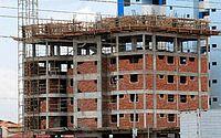 Construção civil será retomada na próxima segunda-feira com 50% da capacidade
