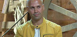 Viny Vieira é eliminado em roça surpresa com 25,04% dos votos em 'A Fazenda'