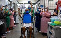 Altas de pacientes com Covid-19 sobem 13% no Ceará nas últimas duas semanas de maio