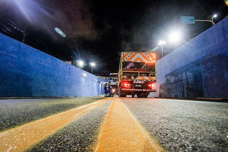 Sinalização em vários bairros de Maceió tem melhorado a vida da população