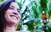 Há quatro anos, Laís ficou tetraplégica em um acidente